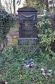Friedhof Unterliederbach, Grab Pfeiffer 1914.JPG