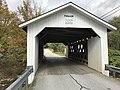 Fuller Covered Bridge @Montgomery,VT Oct.2017.jpg