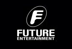 Future Entertainment - Future Entertainment Logo