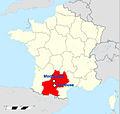 Géolocalisation France Montauban et Toulouse.jpg