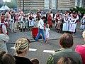 Górale w Szczecinie Gorals (Highlanders) in Szczecin (1284589526).jpg