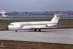 G-AXOX BAC1-11 British airways BHX 14-04-87 (29328372868).jpg