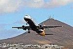 G-OZBW A320 Monarch ACE 26-03-17 (33829834616).jpg