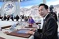 G8 Summit 2009 in L'Aquila, Italy (4344950705).jpg