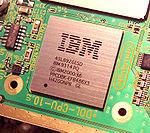"IBM PowerPC ""Gekko"" processor"