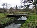 GOC Leagrave to Harpenden 025 River Lea footbridge (8554428780).jpg