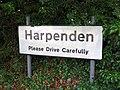 GOC Redbourn 124 Harpenden (23898403469).jpg