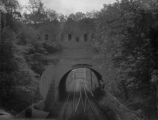 G W R Bridge, Ebbw Vale