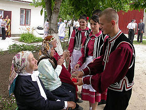 Gagauz people