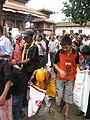 Gai Jatra Kathmandu Nepal (5116716956).jpg