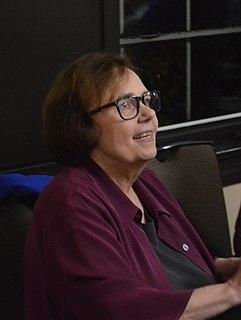 Gail Collins American journalist, columnist and author