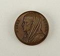 Galerie métallique des grands hommes français (Great Men of France) Medal, 1820 (CH 18154433).jpg