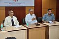 Ganga Singh Rautela Addressing - Valedictory Session - Museum Marketing - Management Development Programme - NCSM - Kolkata 2015-02-27 3243.JPG