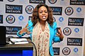 Gaona Thlasana at the Mandela Washington Fellowship for Young African Leaders 2015 Press Briefing.jpg