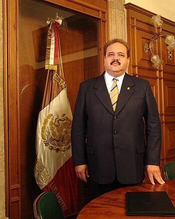 Garcia Mario UASLP