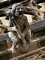 Gargouille Cathédrale de Moulins 060709 05.jpg