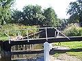 Garston lock, Lock 102 on Kennet and Avon canal - geograph.org.uk - 44434.jpg