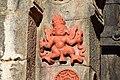 Garuda besides Doorway, Ajinkyatara.jpg