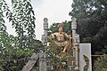Gautami Putra Satkarni Statue in Amaravathi.jpg