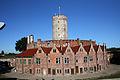 Gdansk Wisłoujście Fortress 1.jpg