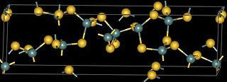 Germanium disulfide chemical compound
