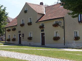 Konnersreuth - Image: Geburtshaus T N