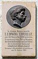 Gedenktafel Mustergasse 6 (Bozen) Ludwig Thuille.jpg