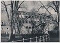 Geestersingel 13, hoek Cabeljaustraat, Waterlaan 15, het Gerechtsgebouw en het Huis van Bewaring. De - RAA011011572 - RAA Elsinga.jpg