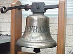 Geffrard bell.jpg