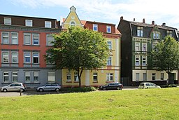 Munscheidstraße in Gelsenkirchen