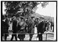 Gen. Pershing and Sec. Hughes, Defense Day, (9-12-24) LCCN2016849410.jpg