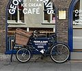 George&Davis - Pashley Cycles detail.JPG