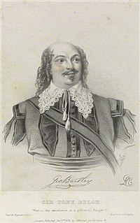 George Bartley (comedian) 18th/19th-century English actor