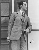 George Gershwin: Alter & Geburtstag