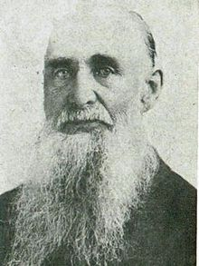 Photo of George Goddard (Mormon)