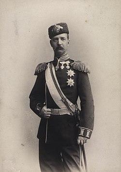 George I of Greece - Emil Hohlenberg.jpg