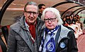 Georges Leekens and Winfried Schäfer, Tractor-Esteghlal 20190215.jpg