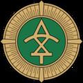Georgian Border Police COA.png