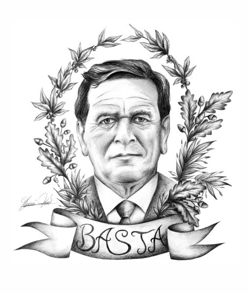File:Gerhard Schröder, der Basta-Kanzler.png