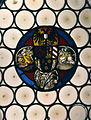 German - Stained Glass Roundel with Jousting Scenes - Walters 4676.jpg