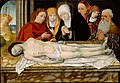 German school - Entombment (Art Institute of Chicago).jpg