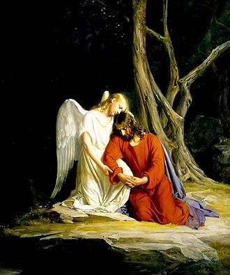 Gethsemane - Gethsemane Carl Bloch