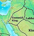 Ghassanid kingdom.jpg