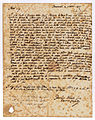 Giacomo Leopardi - Letter to publisher Antonio Stella - 1817-11-14 - recto.jpg