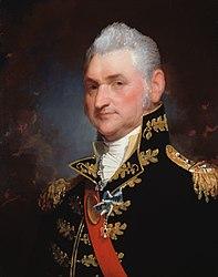 Gilbert Stuart: Major-General Henry Dearborn