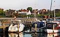 Gilleleje Havn, Denmark - panoramio.jpg