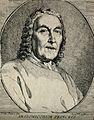 Giovanni Battista Morgagni (1682 - 1771), Italian anatomist Wellcome V0004124.jpg