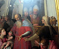 Giovanni balducci, presentazione al tempio, 1599-1602, Q1109, 03.JPG