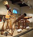 Giovanni battista amici, telescopio amici II, 1800-1850 ca., e telescopi del xviii-xixi sec.JPG