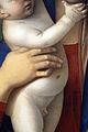 Giovanni bellini, madonna col bambino in piedi che la abbraccia, 1480-90 ca. 07.JPG